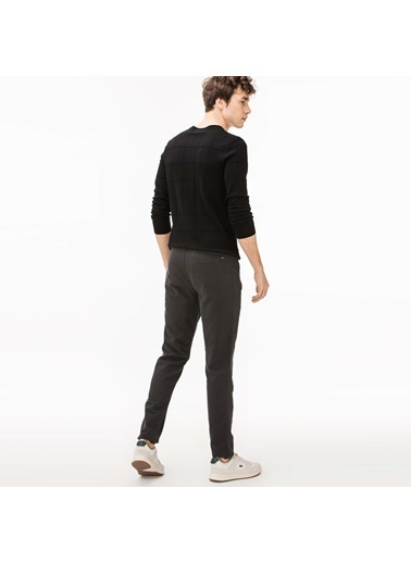 Lacoste Erkek  Pantolon HH1918.18G Gri